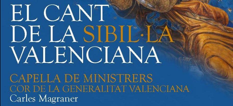Capella de Ministrers i el Cor de la Generalitat