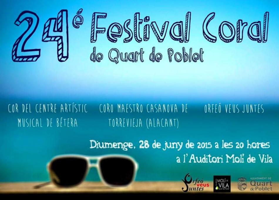24 festival