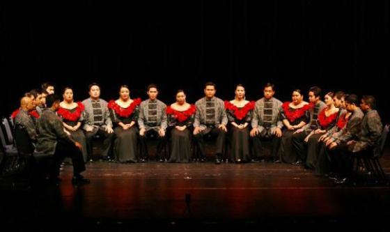 Philippine Madrigal Singers