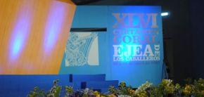 Ja podem vore a Aragón TV el XLVI Certamen Coral de Ejea de losCaballeros
