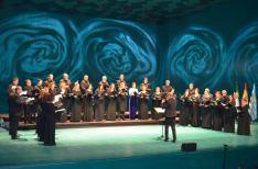 Coro Arte Vocal de Villanueva de la Serena